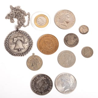 Collection of Coins