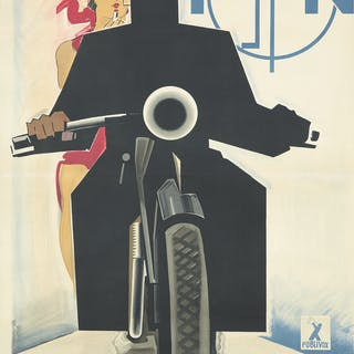 FN (Fabrique Nationale). 1925.