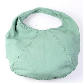 Bottega Veneta Cervo Large Hobo Bag