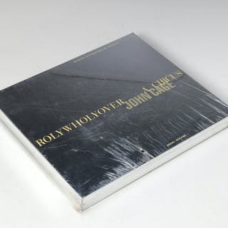 BOOKS: John Cage Rolywholyover, A Circus