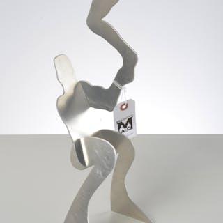 William King, sculpture