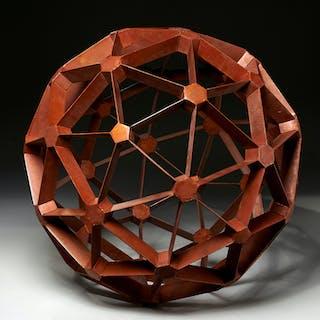 Buckminster Fuller (after), Geodesic Sphere