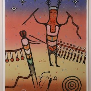 DAN VIETS LOMAHOFTEWA (UT/NM/AZ, 1951-2005)