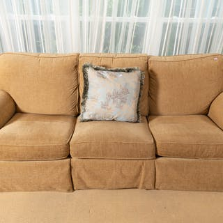 Motioncraft Upholstered Sofa Bed