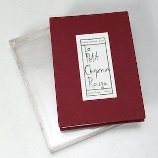 BOOKS: Warja Lavater, Le Petit Chaperon Rouge