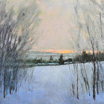 Painting, Steven Lee Adams