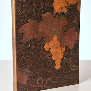 BOOKS: The Art of Okinawa 2 - Lacquer, 1989