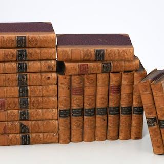 BOOKS: (20) Vols Alison's History of Europe