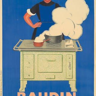 Baudin. 1933.