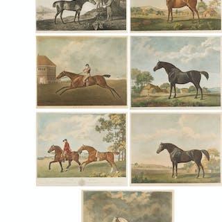 George Townley Stubbs (1756-1815 British)