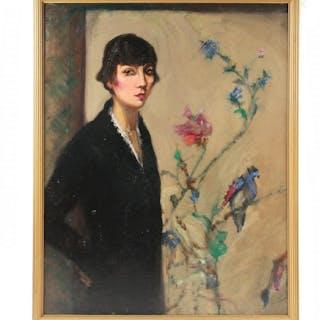 DOROTHY RICE PEIRCE (NY/MA, 1889-1960)