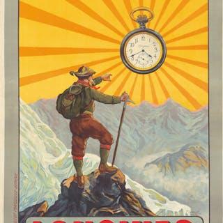 Longines. ca. 1910.