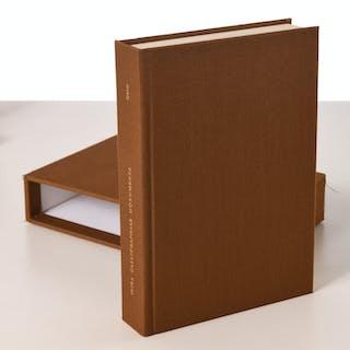 BOOKS: Mira Calligraphiae Monumenta, 1992