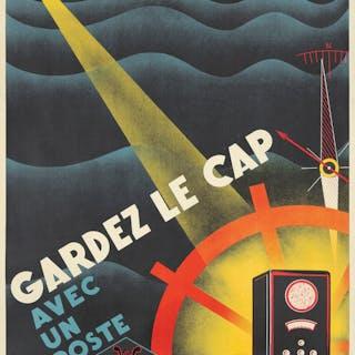 Gardez le Cap. ca. 1930.