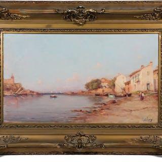 CHARLES MALFROY (FRANCE, 1862-1918)