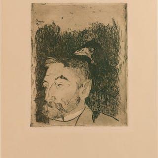 Paul Gauguin (1848-1906 French)