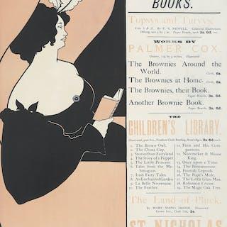 Publisher / Children's Books. 1894.