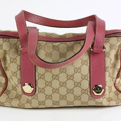 Gucci Charmy Boston handbag