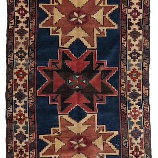 A Shrivan rug