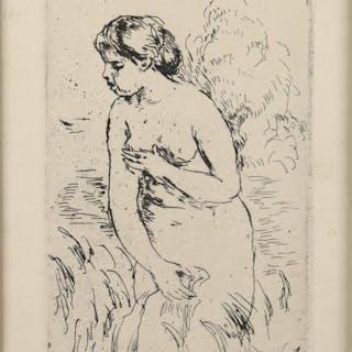 PIERRE AUGUSTE RENOIR (FRANCE, 1841-1919)