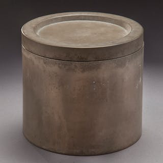Chinese Qing Cengni cricket pot