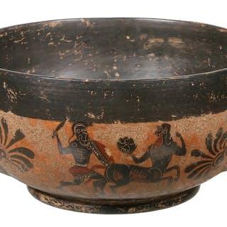 ANCIENT GREEK BOWL