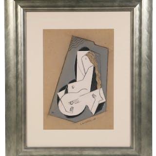 HENRI LAURENS (FRANCE, 1885-1954)
