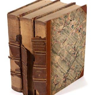 CONRAD MALTE-BRUN (DANISH / FRENCH, 1775-1826) A SYSTEM OF UNIVERSAL
