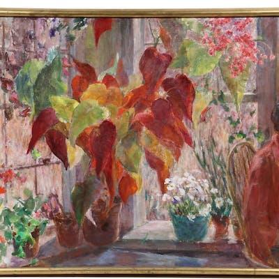 HARMON NEILL (NY/ME, 1896-1981)