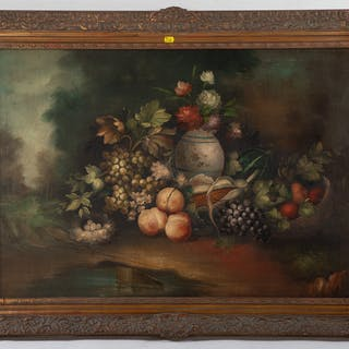 Pierry. Still Life with Fruit