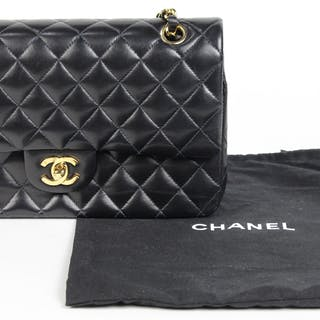 f730d6195132 Chanel bag – Auction – All auctions on Barnebys.com
