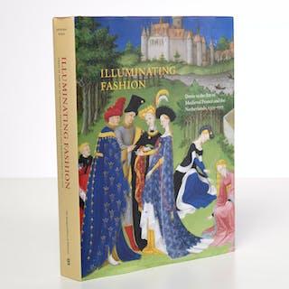 BOOKS: Illuminating Fashion...1325-1515