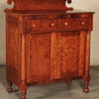 AMERICAN CHERRY  SIDEBOARD