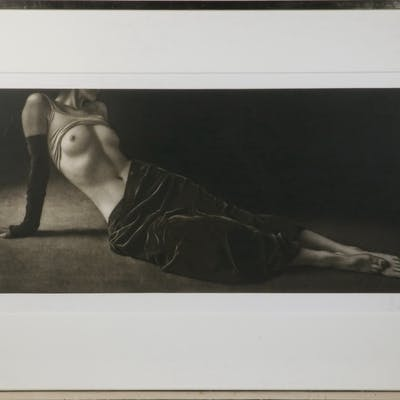 WILLI KISSMER (GERMANY, 1951 - )