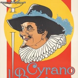 Cyrano de Bergerac. 1923.