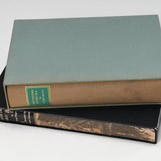 BOOKS: (2) Vols LEC, Victor Hugo