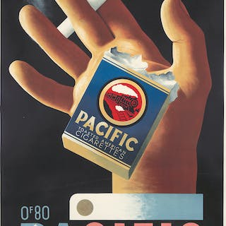 Pacific. 1935.