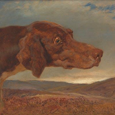 John Frederick Herring Sr.  (British, 1795 - 1865)
