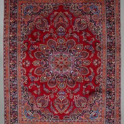 MATTA, persisk, Khorasan, 385 x 285 cm.