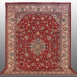 MATTA, persisk, mahal, 386 x 292 cm.
