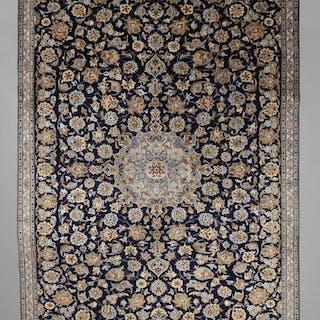 MATTA, persisk, Keshan, 335 x 225 cm.