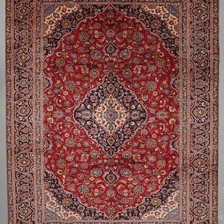MATTA, persisk, Ardakan, 380 x 292 cm.