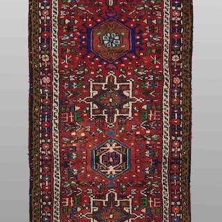 MATTA, persisk, garadje, gallerimodell, 304 x 70 cm.