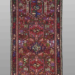 MATTA, persisk, garadje, 370 x 70 cm.