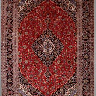 MATTA, persisk, Ardakan, 395 x 280 cm.