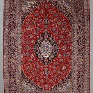 MATTA, persisk, Ardakan, 337 x 240 cm.