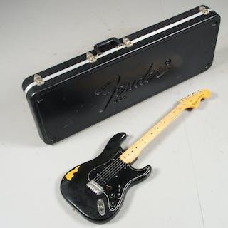 "GITARR, ""Stratocaster"", Fender 1978, USA made."