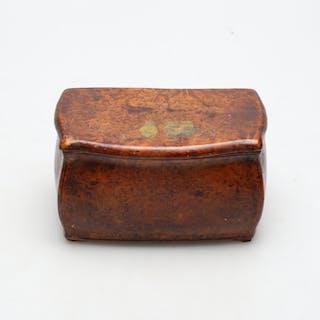 SKRIN, masurbjörk, 1700-tal.