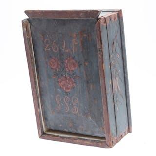 SKRIN, allmoge, daterat 1793.