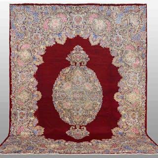 MATTA, Kirman, 415 x 310 cm.